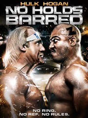 Watch Movie No Holds Barred
