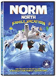 Watch Movie Norm of the North: Family Vacation