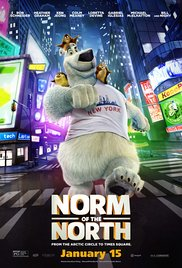 Watch Movie Norm of the North