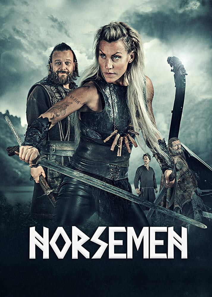 Watch Movie Norsemen - Season 1