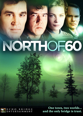 Watch Movie North of 60 - Season 3
