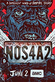 Watch Movie NOS4A2 - Season 1