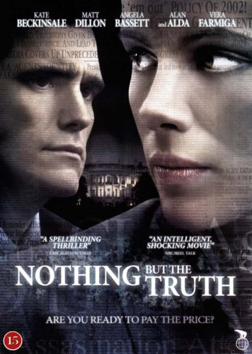 Watch Movie Nothing But the Truth