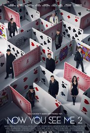 Watch Movie Now You See Me 2