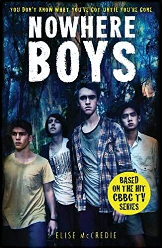 Watch Movie Nowhere Boys - Season 4