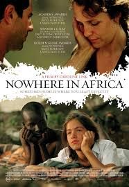 Watch Movie Nowhere In Africa