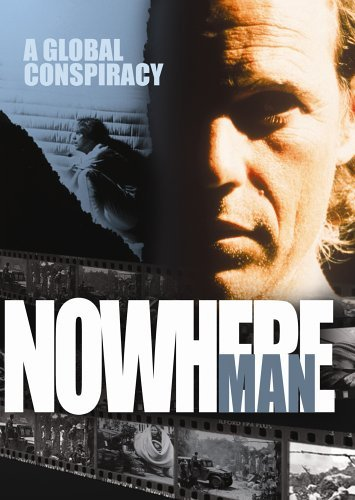 Watch Movie Nowhere Man - Season 1