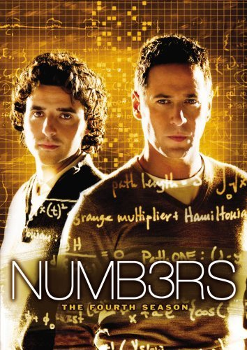 Watch Movie Numb3rs - Season 5