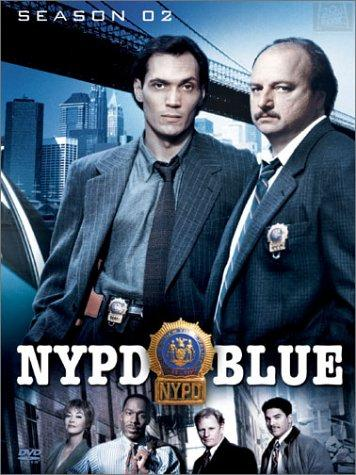 Watch Movie NYPD Blue - Season 8