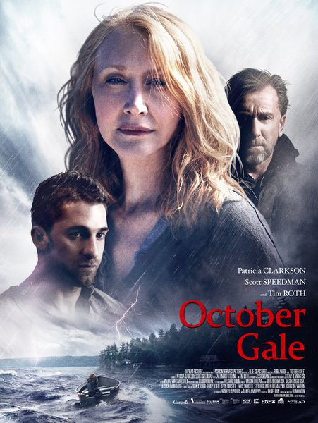 Watch Movie October Gale