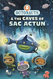 Watch Movie Octonauts and the Caves of Sac Actun
