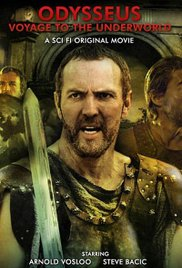 Watch Movie Odysseus: Voyage to the Underworld