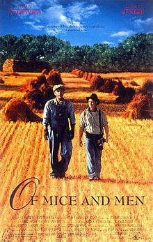 Watch Movie Of Mice and Men