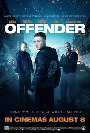 Watch Movie Offender (2012)