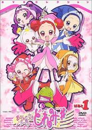 Watch Movie Ojamajo Doremi Sharp