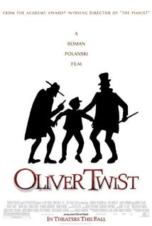 Watch Movie Oliver Twist