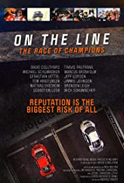 Watch Movie On the Line: The Race of Champions