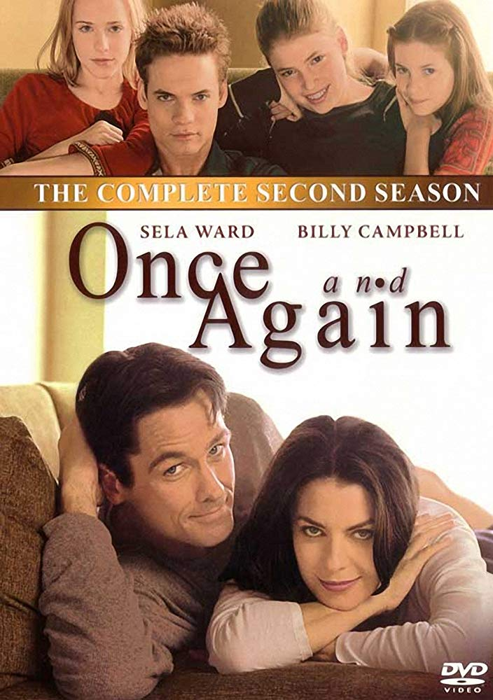 Once And Again - Season 2