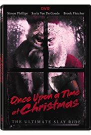 Watch Movie Once Upon a Time at Christmas