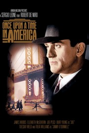 Watch Movie Once Upon a Time in America