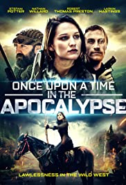 Once Upon a Time in the Apocalypse