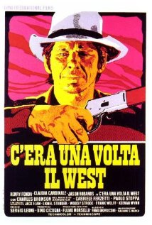 Watch Movie Once Upon a Time in the West