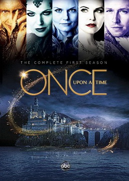 Watch Movie Once Upon A Time - Season 1