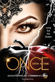 Watch Movie Once Upon a Time - Season 6