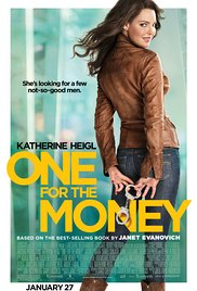 Watch Movie One For the Money