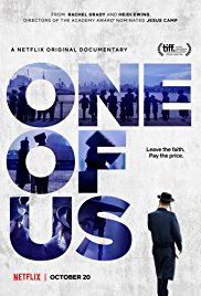 Watch Movie One of Us (2017)