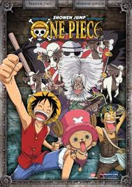 Watch Movie One piece - Season 02 (English Audio)
