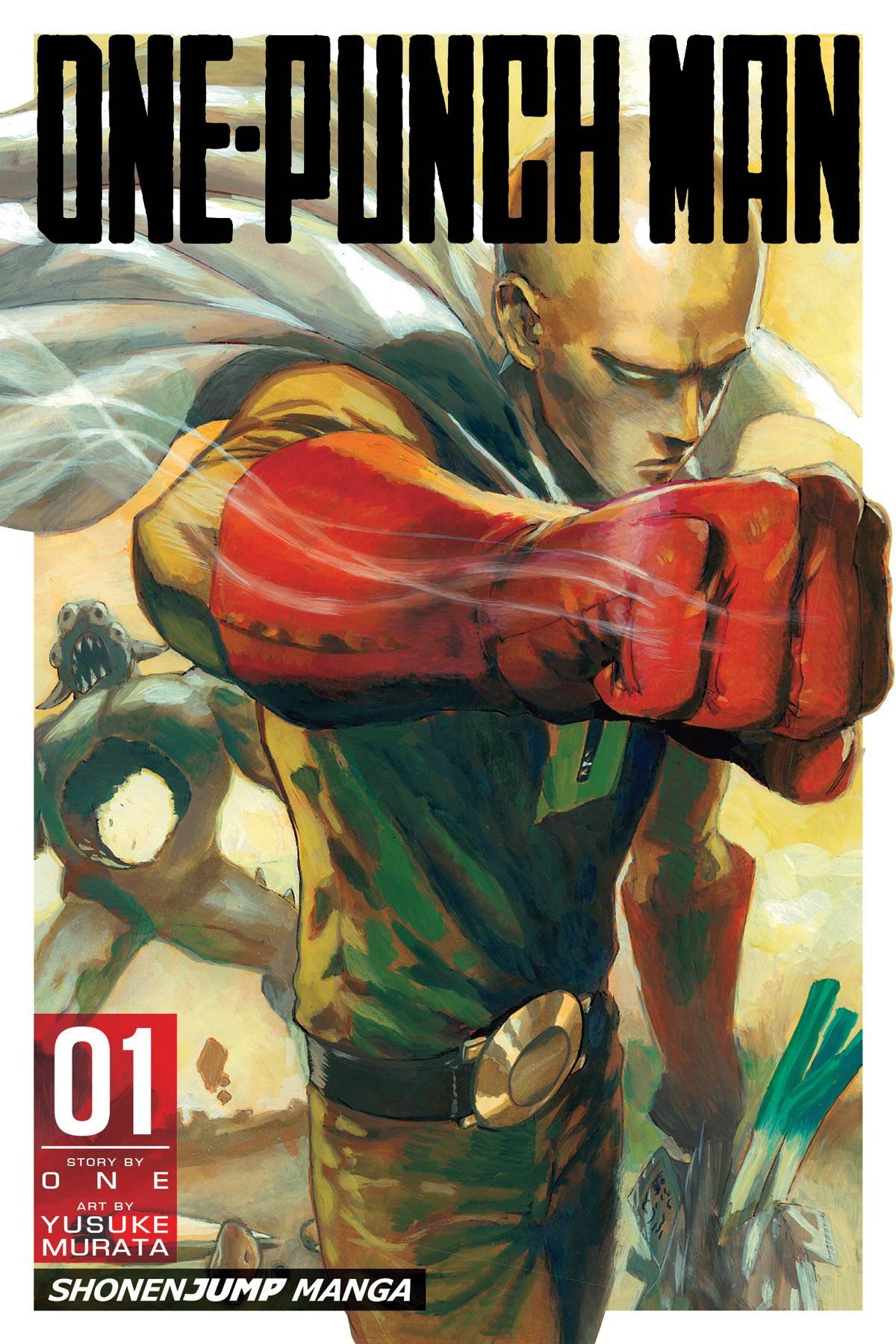Watch Movie One Punch Man: Road to Hero