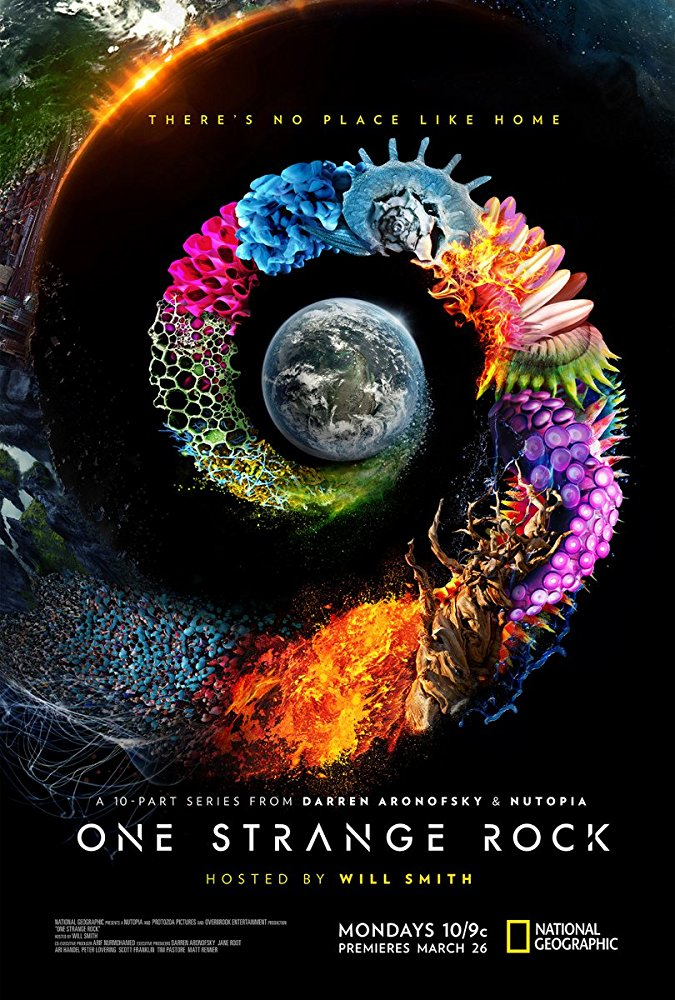 Watch Movie One Strange Rock - Season 1