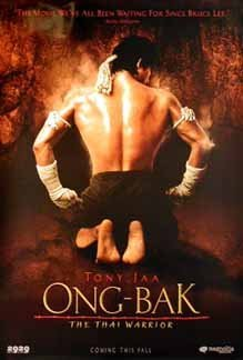 Watch Movie Ong Bak