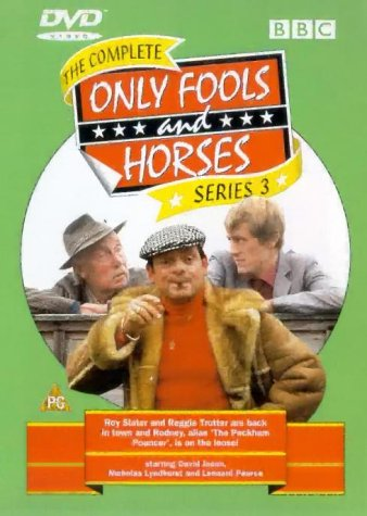 Watch Movie Only Fools And Horses - Season 3