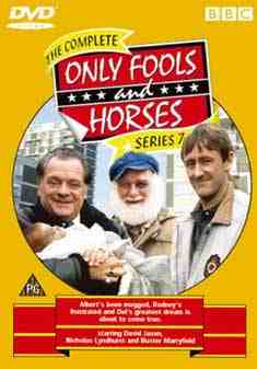 Watch Movie Only Fools And Horses - Season 6