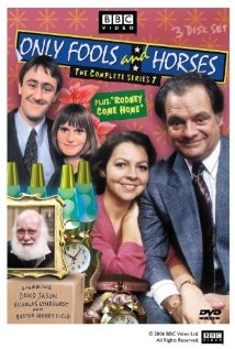 Watch Movie Only Fools And Horses - Season 7