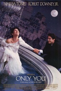 Watch Movie Only You (1994)