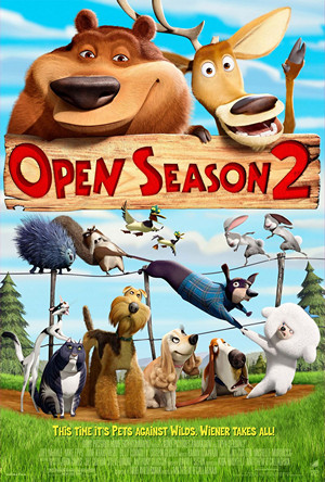 Watch Movie Open Season 2