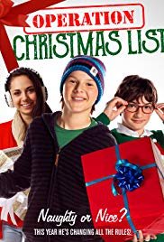 Watch Movie Operation Christmas List