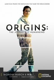 Watch Movie Origins: The Journey of Humankind - Season 1