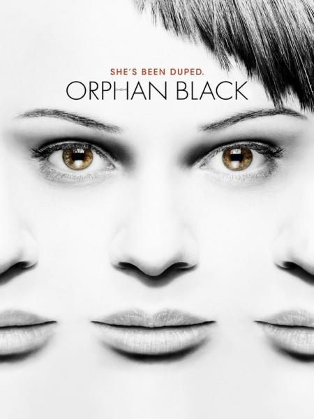Watch Movie Orphan Black - Season 1