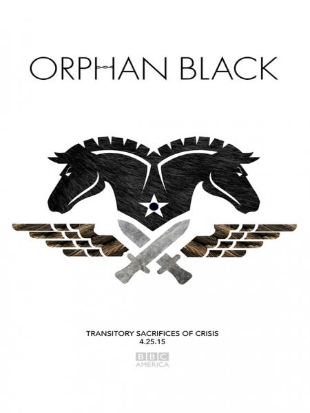 Watch Movie Orphan Black - Season 3