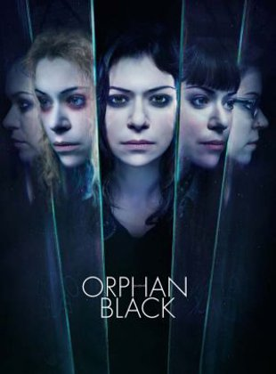 Watch Movie Orphan Black - Season 5