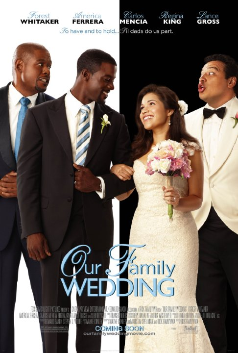 Watch Movie Our Family Wedding