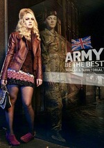 Watch Movie Our Girl - Season 2
