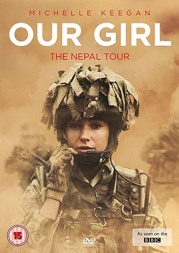 Watch Movie Our Girl - Season 4