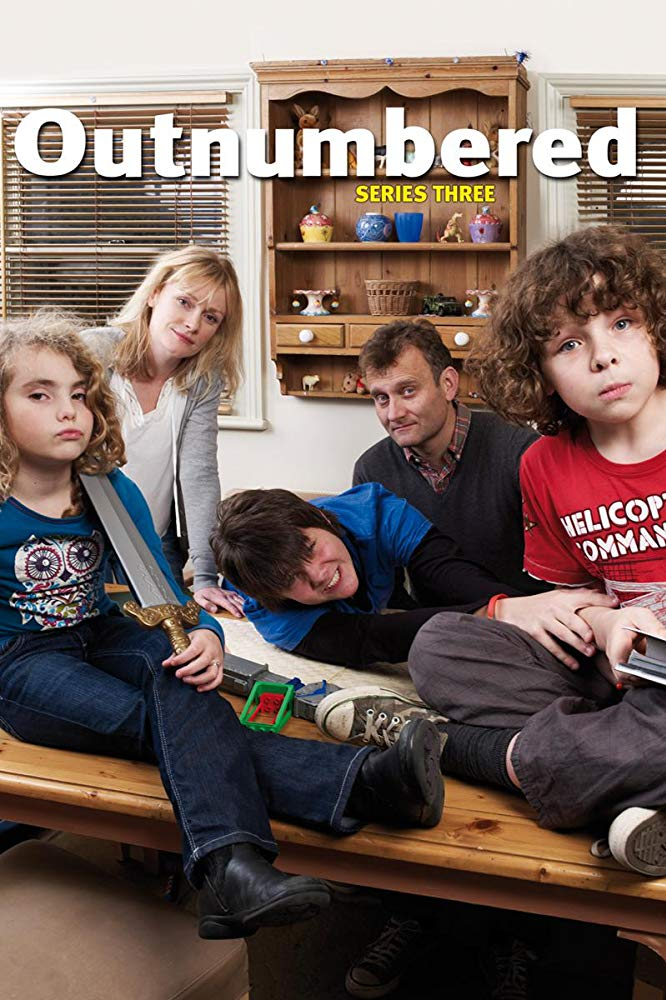 Watch Movie Outnumbered Complete