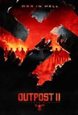 Watch Movie Outpost 2: Black Sun