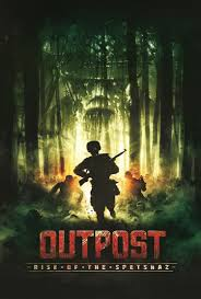 Watch Movie Outpost: Rise Of The Spetsnaz